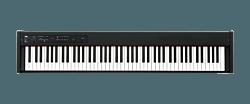 Korg D1 Stage Piano Black