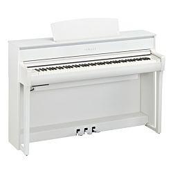 Yamaha CLP-775 Vit Digital Piano