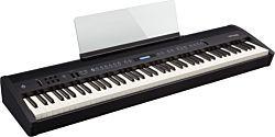 Roland FP-60 Svart Digital Piano
