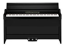 Korg G1B AIR Svart Digital Piano