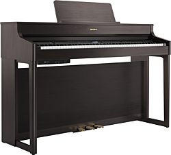 Roland HP-702 Rosenträ Digital Piano