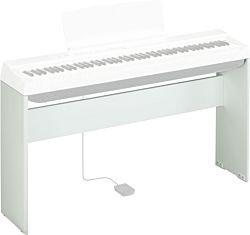 Yamaha L-125 White