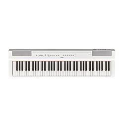 Yamaha P-121 Vit Digital Piano