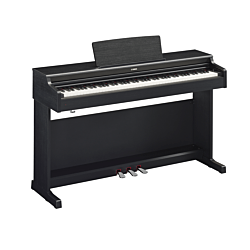 Yamaha YDP-164 Svart Digital Piano