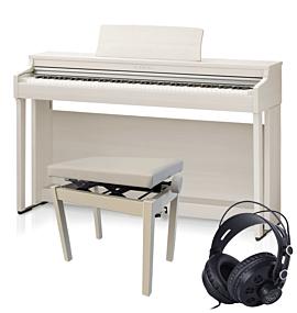 Kawai CN-29 Vit Ask Digital Piano Paket