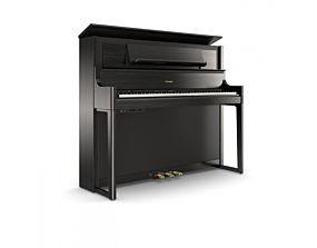Roland LX-708 Black Digital Piano