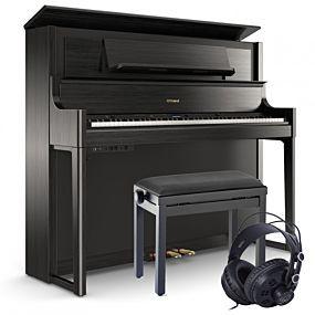 Roland LX-708 Black Paket